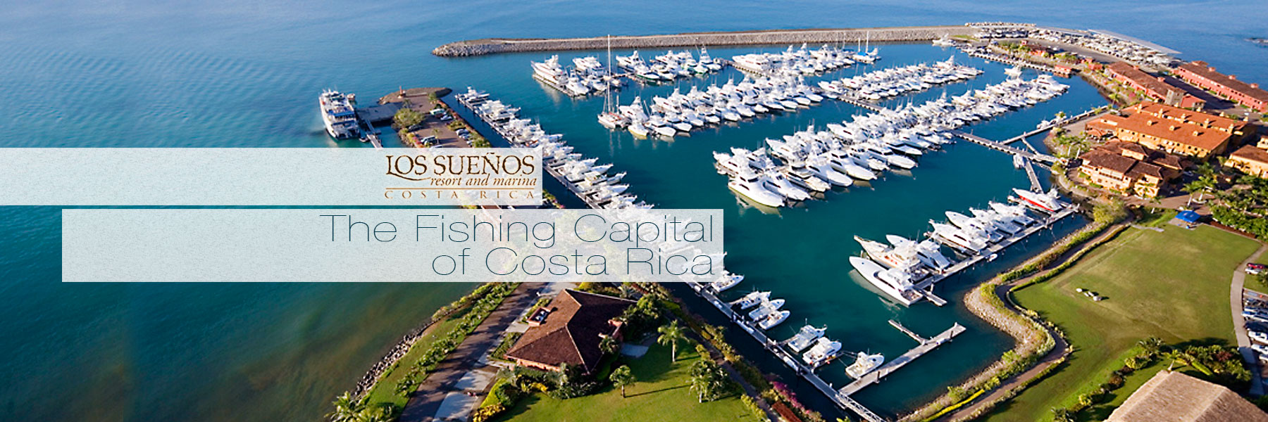 Jaco Costa Rica Fishing Charters Calendar and Packages at Los Suenos Marina