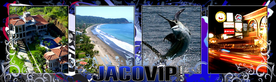 4 Jaco Beach Images
