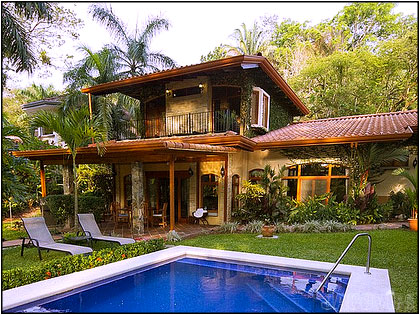 Casa Good Day Buen Dia in Los Suenos Costa Rica